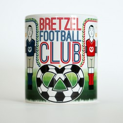 Mug Bretzel Football Club