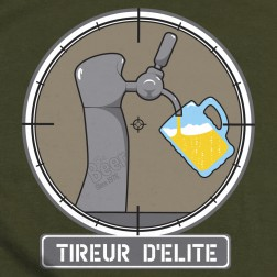 TIREUR D'ELITE