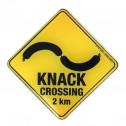 Magnet Knack Crossing