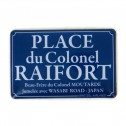 Magnet Place du Colonel Raifort