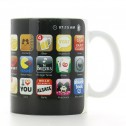 Mug iPhone Bretzel